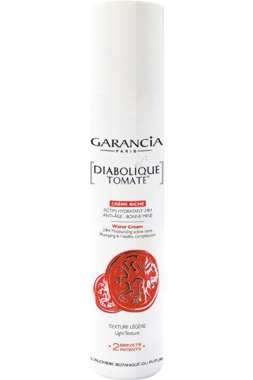 Crème riche Diabolique Tomate®