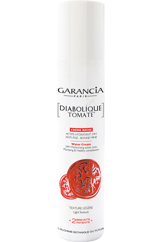 Blissim : Garancia - Crème riche Diabolique Tomate® - Crème riche Diabolique Tomate®
