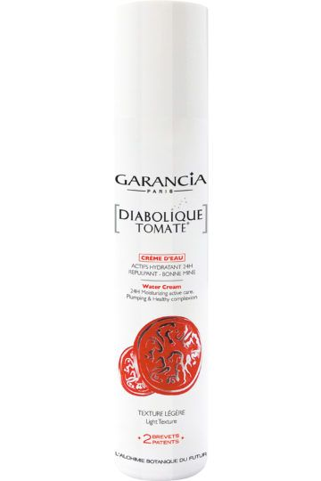 Crème d'eau Diabolique Tomate®