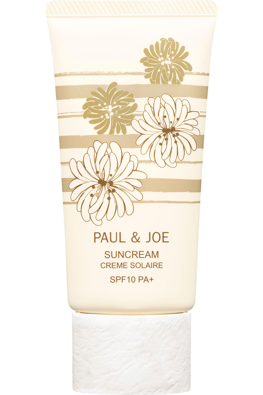 Blissim : Paul & Joe - Crème solaire SPF10 - Crème solaire SPF10