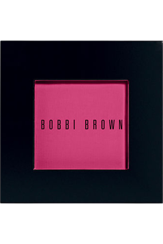 Blissim : Bobbi Brown - Blush fini mat - Blush Plum