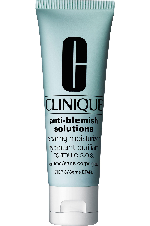 Blissim : Clinique - Lotion hydratante purifiante Anti-Blemish™ I 3e étape «Basic 3 temps» - Lotion hydratante purifiante Anti-Blemish™ I 3e étape «Basic 3 temps»