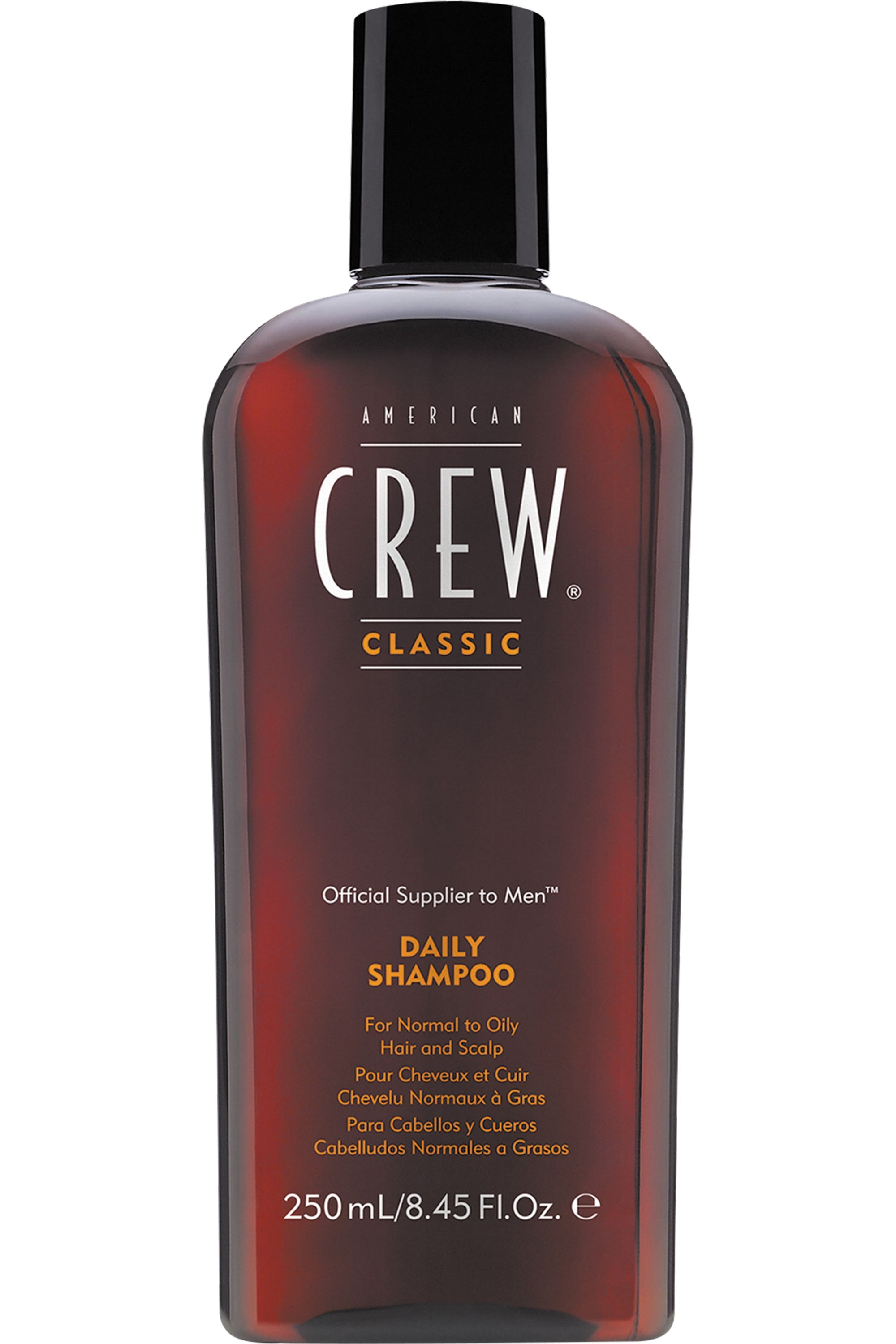 Blissim : American Crew - Shampooing hydratant cheveux normaux à secs - Shampooing hydratant cheveux normaux à secs