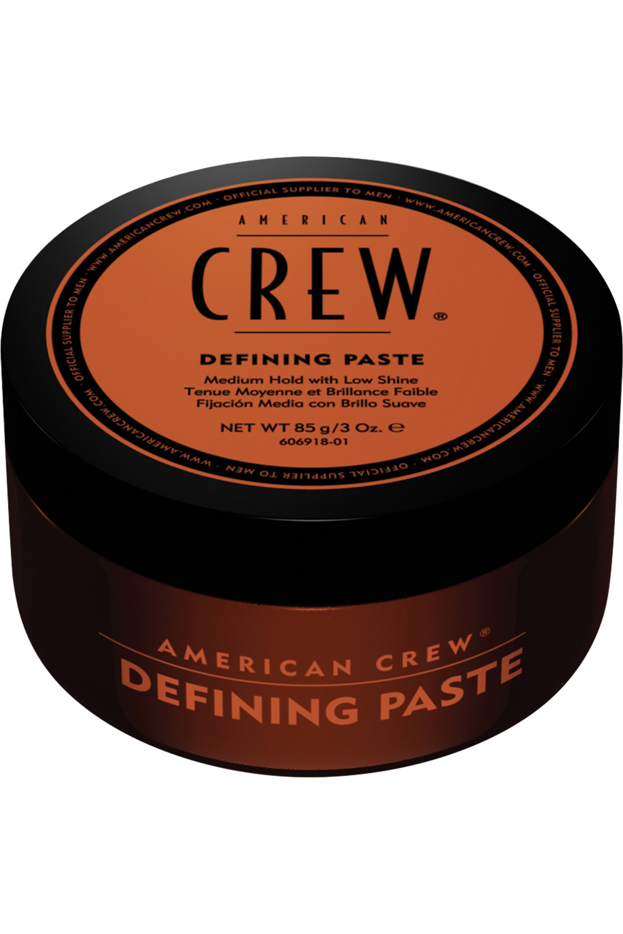 Blissim : American Crew - Cire de coiffage King Defining Paste - Cire de coiffage King Defining Paste