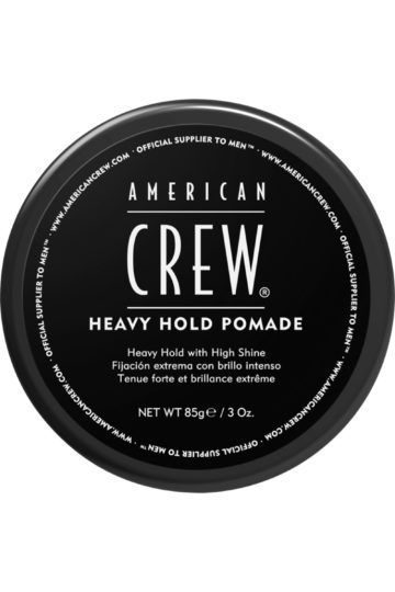 Cire coiffante Heavy Hold Pomade