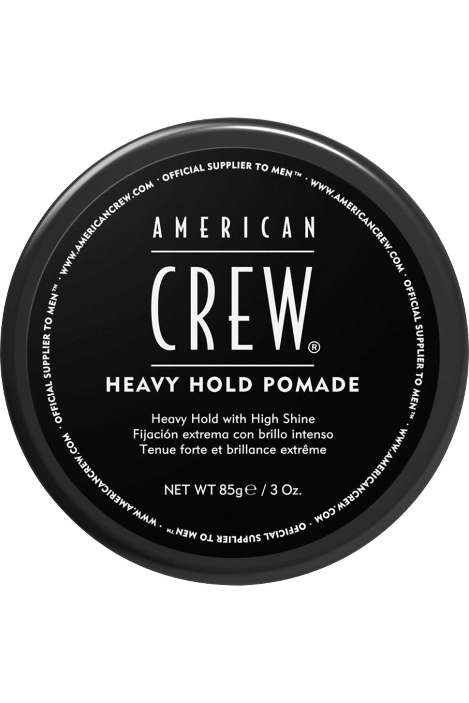 Blissim : American Crew - Cire coiffante Heavy Hold Pomade - Cire coiffante Heavy Hold Pomade