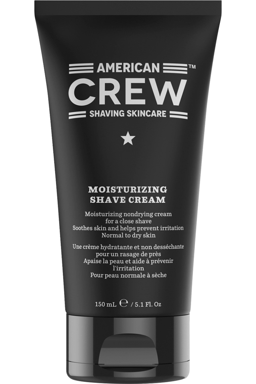Blissim : American Crew - Crème à raser hydratante - Crème à raser hydratante