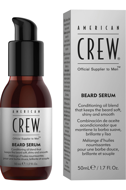 Blissim : American Crew - Sérum pour barbe - Sérum pour barbe
