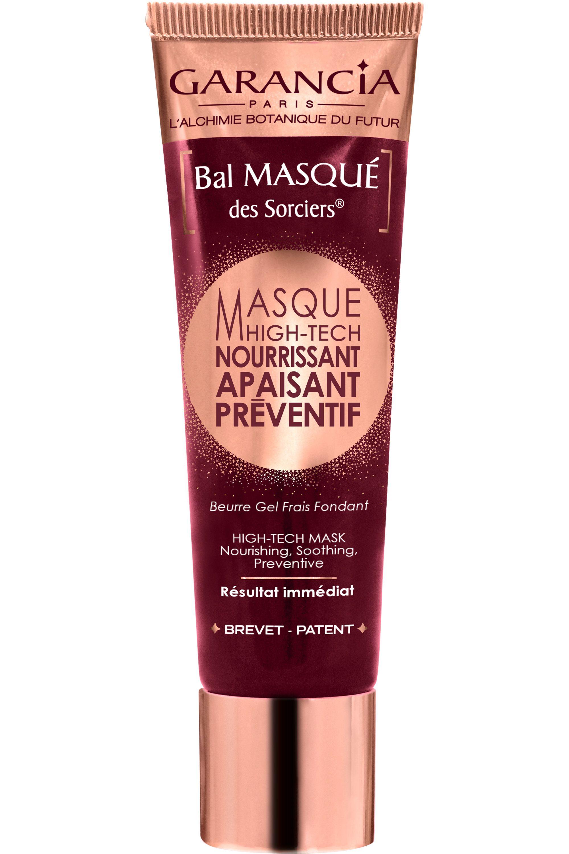 Blissim : Garancia - Masque apaisant Bal Masqué Des Sorciers® - Masque apaisant Bal Masqué Des Sorciers®