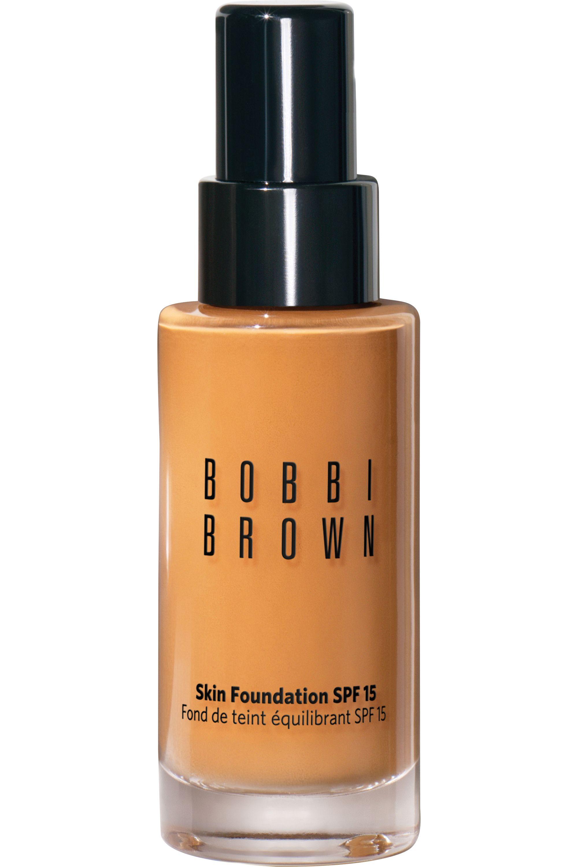 Blissim : Bobbi Brown - Fond de teint fluide Skin Fluid Foundation - Fond de teint fluide Skin Fluid Foundation