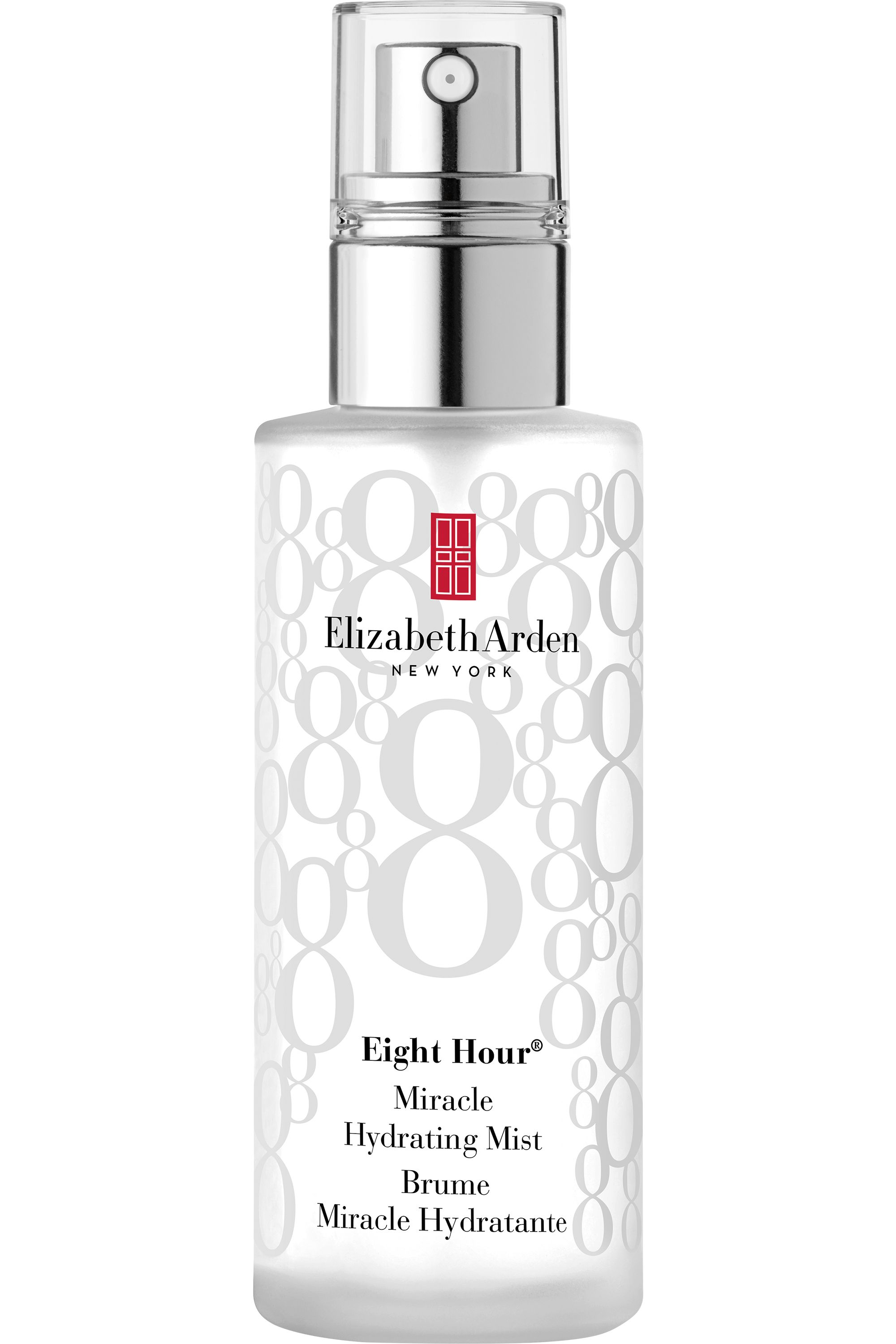 Blissim : Elizabeth Arden - Eight Hour Brume Miracle Hydratante - Eight Hour Brume Miracle Hydratante