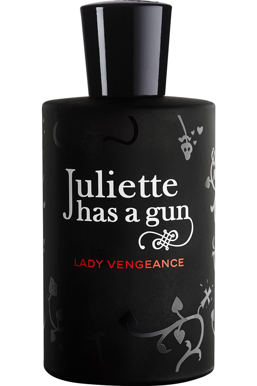 Blissim : Juliette Has A Gun - Lady Vengeance - Lady Vengeance