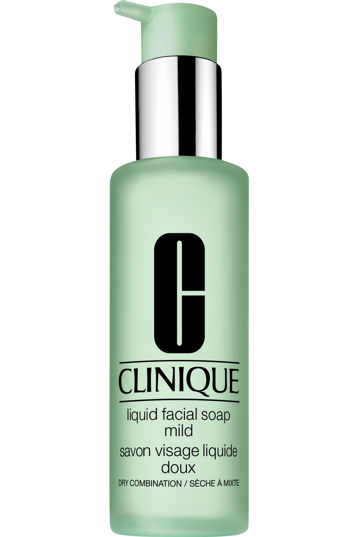 Blissim : Clinique - Savon liquide doux visage «Basic 3 Temps» - Savon liquide doux visage «Basic 3 Temps»