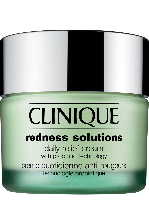 Blissim : Clinique - Crème hydratante anti-rougeurs Redness Solutions - Crème hydratante anti-rougeurs Redness Solutions
