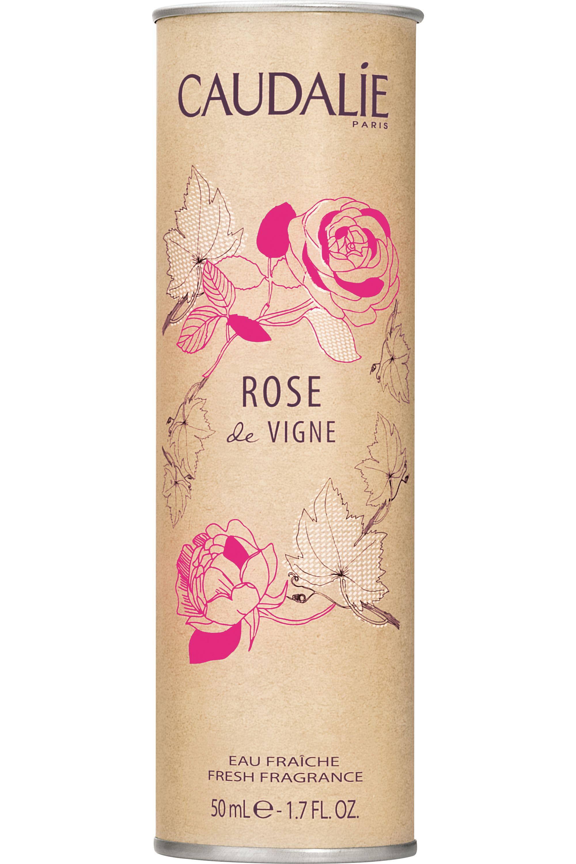 Blissim : Caudalie - Eau Fraîche Rose de Vignes - Eau Fraîche Rose de Vignes