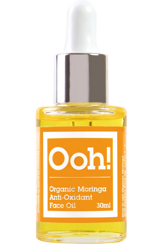 Blissim : Ooh! Oils of Heaven - Huile Visage de Moringa - Huile Visage de Moringa