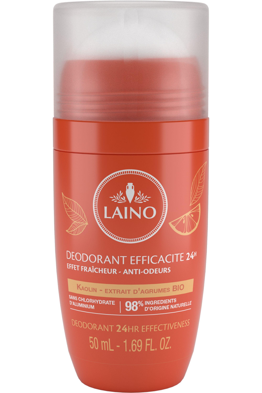 Blissim : Laino - Déodorant 24h - Déodorant 24h