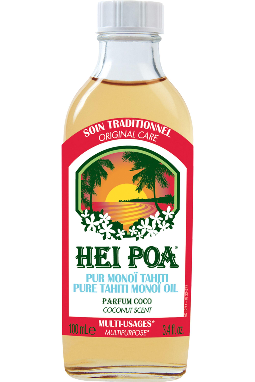 Blissim : Hei Poa - Pur Monoï Parfum Coco - Pur Monoï Parfum Coco