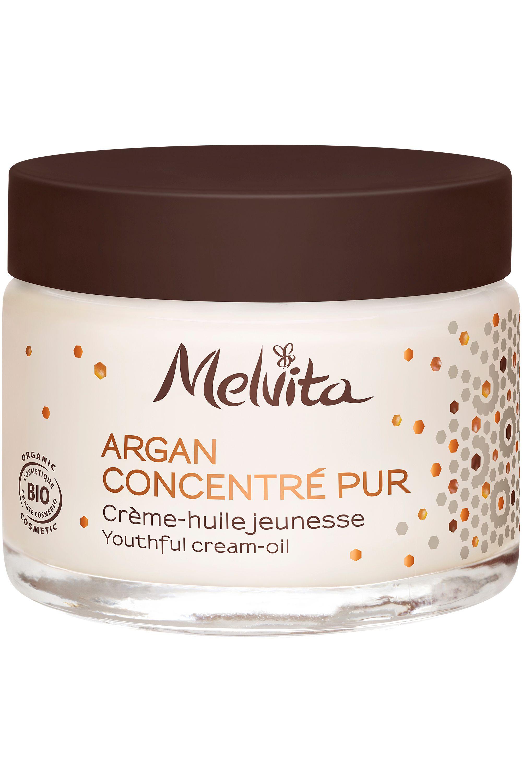 Blissim : Melvita - Crème Huile Jeunesse - Crème Huile Jeunesse