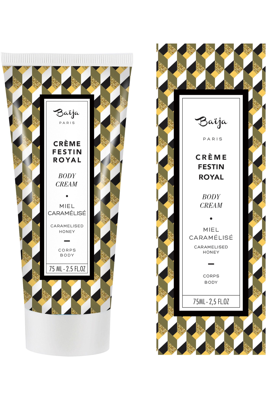 Blissim : Baïja - Crème Festin Royal – Miel Caramélisé - Crème Festin Royal – Miel Caramélisé