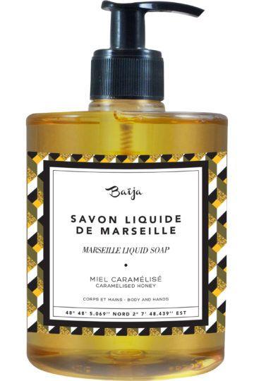 Savon Liquide Festin Royal - Miel Caramélisé