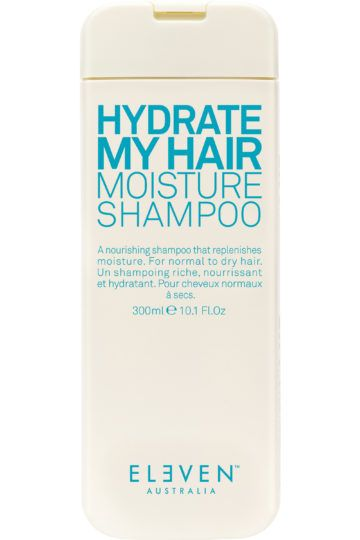 Shampoing nourrissant Hydrate My Hair