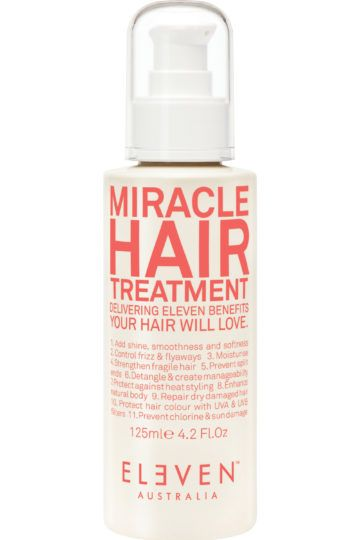 Soin sans rinçage réparateur & hydratant Miracle Hair Treatment