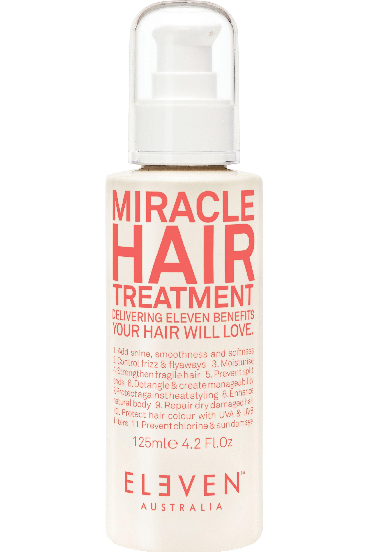 Blissim : Eleven Australia - Soin sans rinçage réparateur & hydratant Miracle Hair Treatment - Soin sans rinçage réparateur & hydratant Miracle Hair Treatment