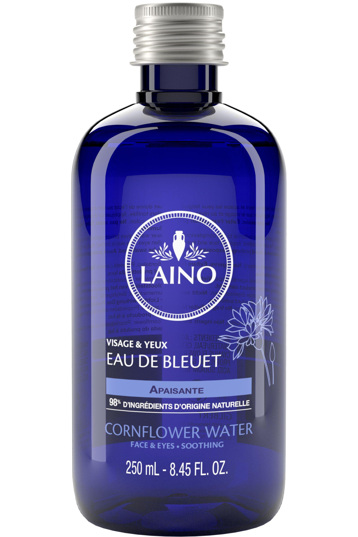 Blissim : Laino - Eau Florale de Bleuet - Eau Florale de Bleuet