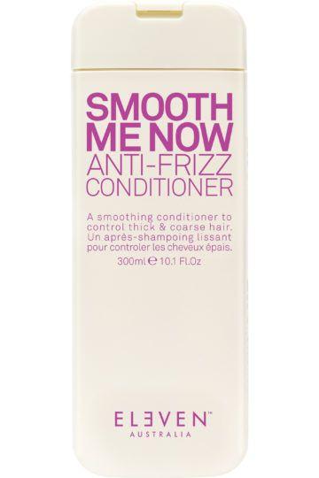 Après-shampoing lissant et anti-frisottis Smooth Me Now
