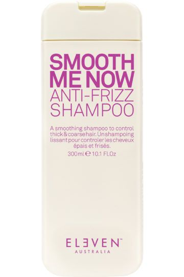 Shampoing lissant et anti-frisottis Smooth Me Now
