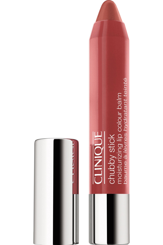 Blissim : Clinique - Baume à lèvres hydratant teinté Chubby Stick™ - Baume à lèvres hydratant teinté Chubby Stick™