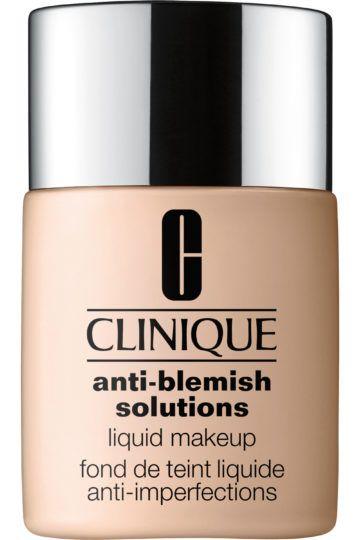 Fond de Teint liquide Anti-Blemish™ Solutions