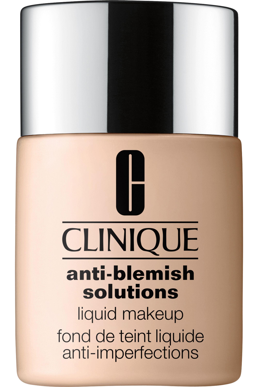 Blissim : Clinique - Fond de Teint liquide Anti-Blemish™ Solutions - Fond de Teint liquide Anti-Blemish™ Solutions