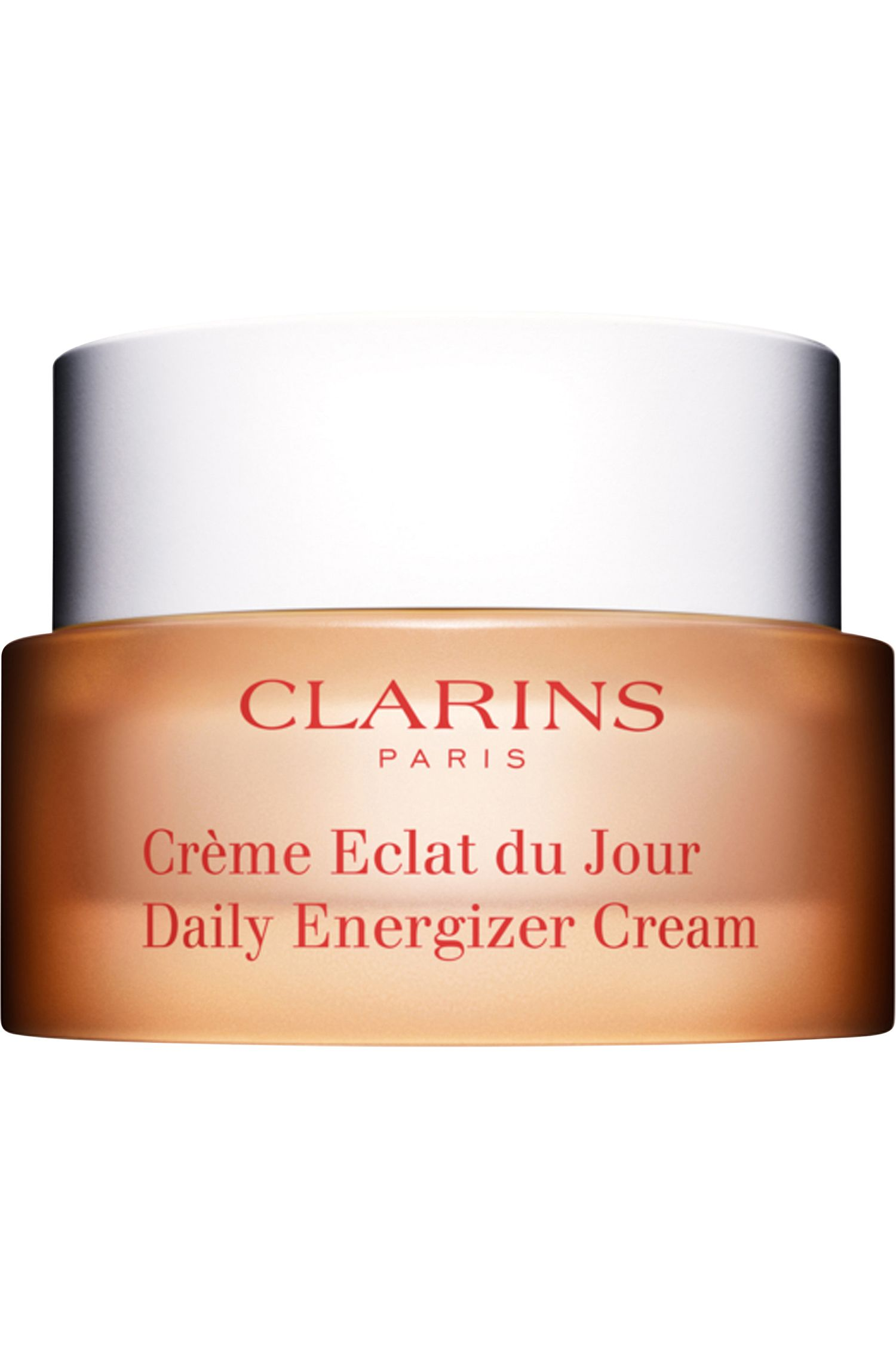 Blissim : Clarins - Crème hydratante Eclat du Jour - Crème hydratante Eclat du Jour