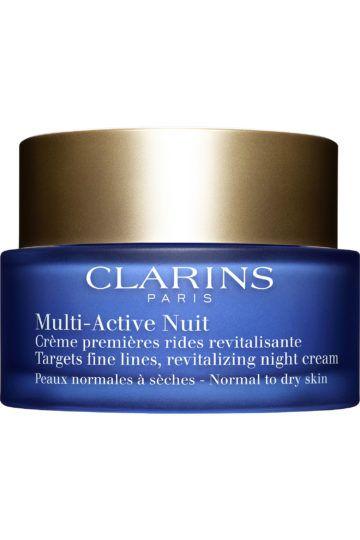 Crème nuit premières rides Multi-Active