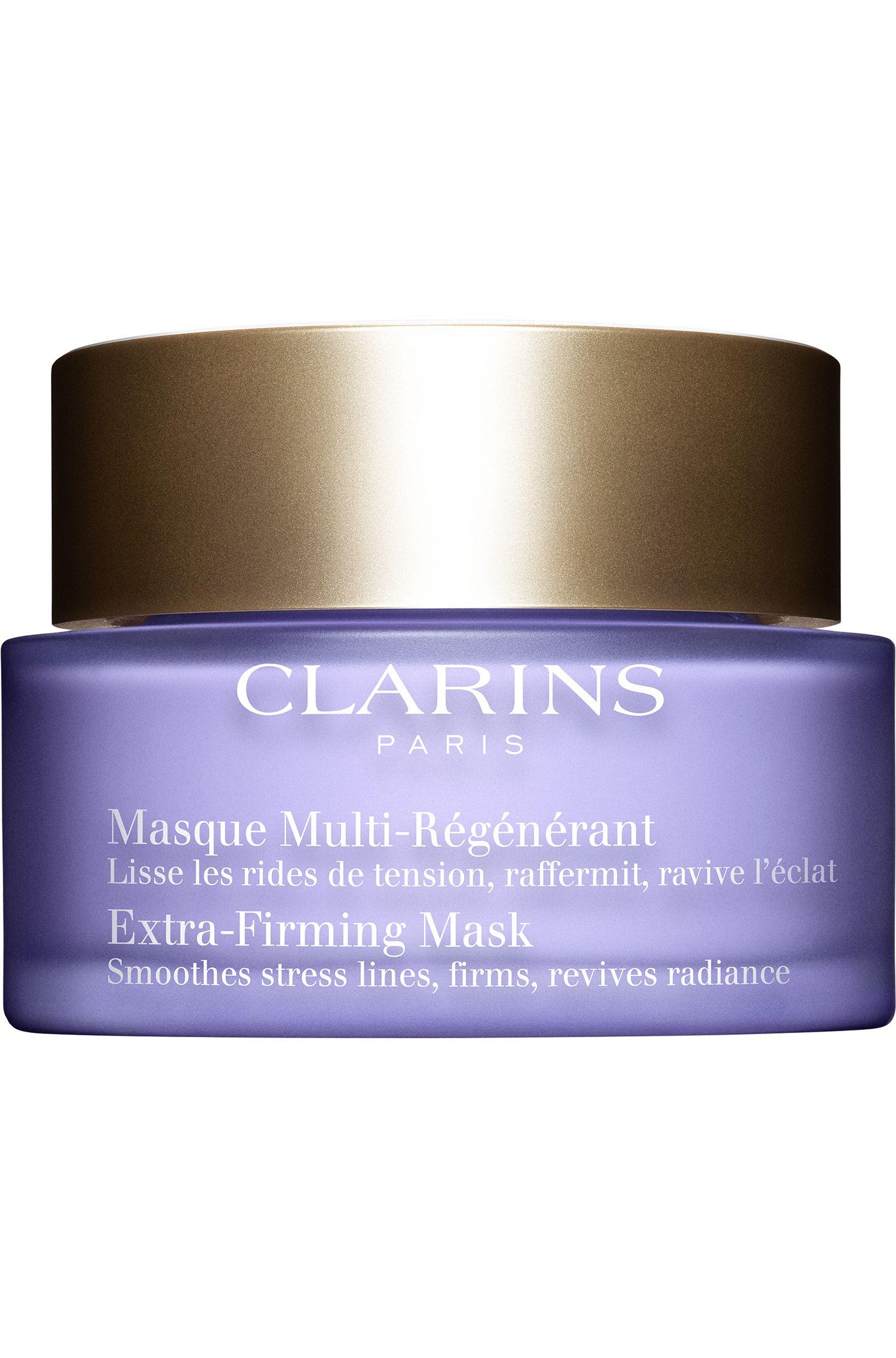 Blissim : Clarins - Masque anti-âge Multi-Régénérant - Masque anti-âge Multi-Régénérant