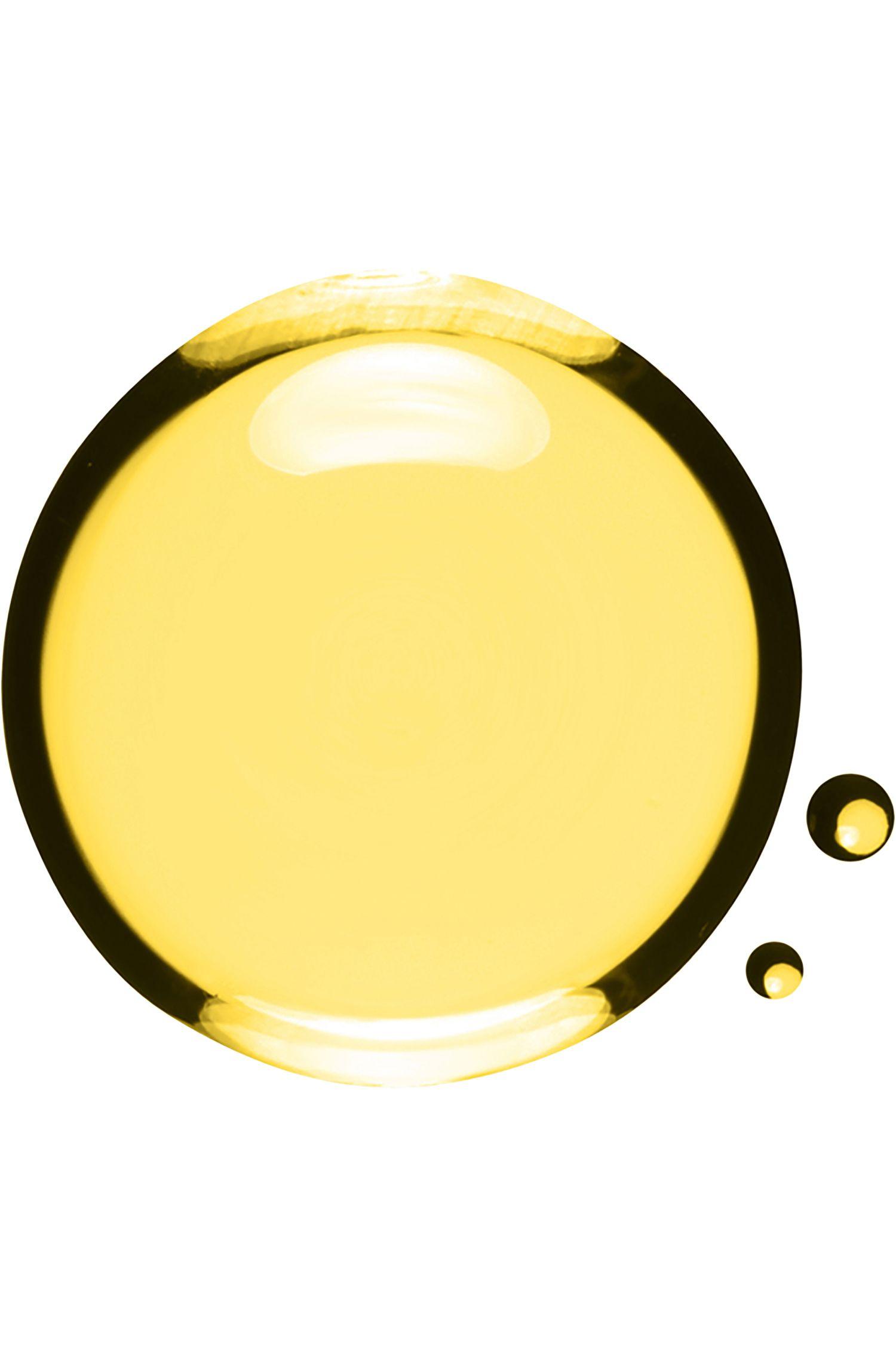 Blissim : Clarins - Huile visage peaux sèches au santal 100% purs extraits de plantes - Huile visage peaux sèches au santal 100% purs extraits de plantes