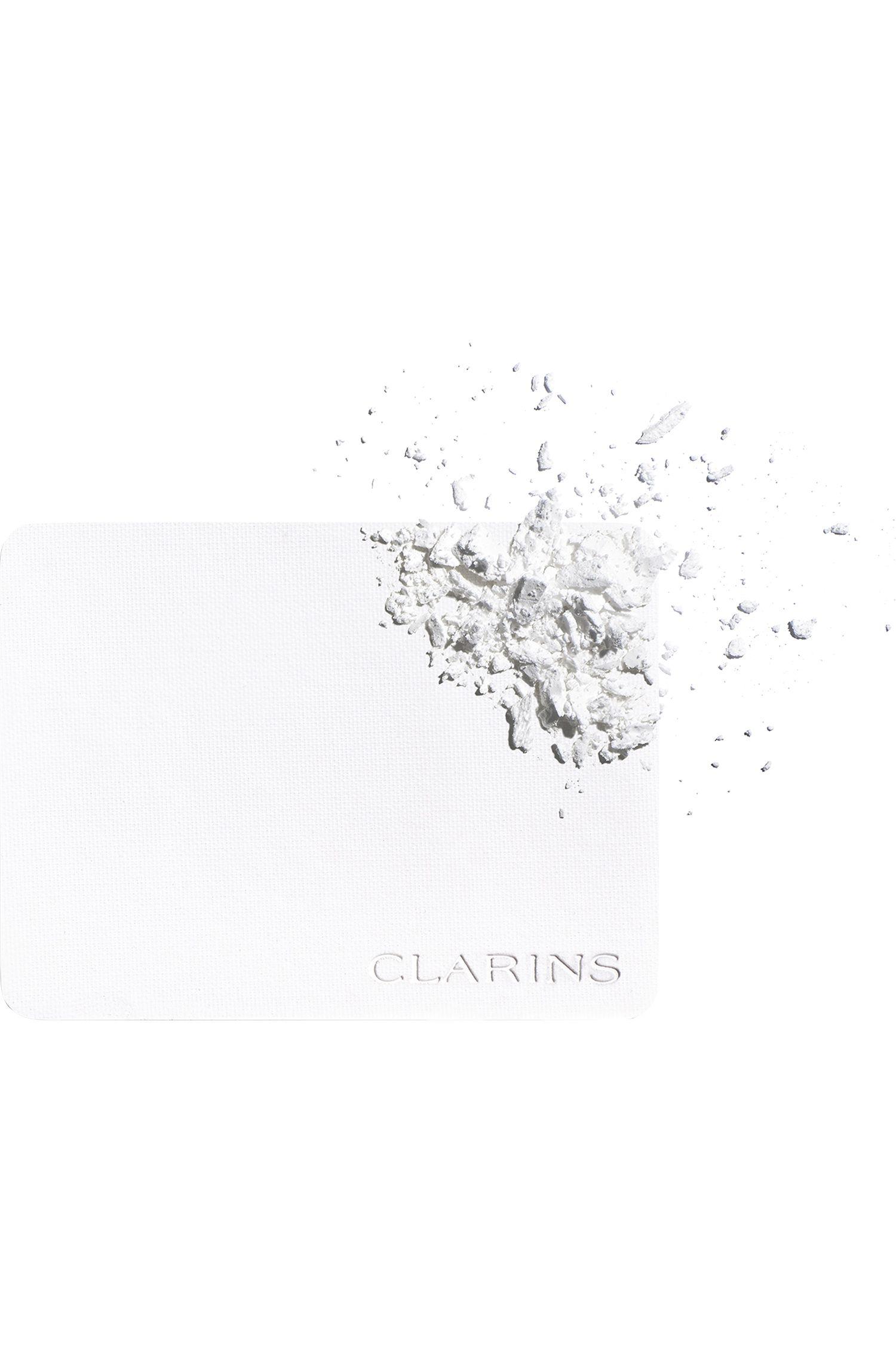 Blissim : Clarins - Kit papiers matifiants + poudre lissante transparente - Kit papiers matifiants + poudre lissante transparente
