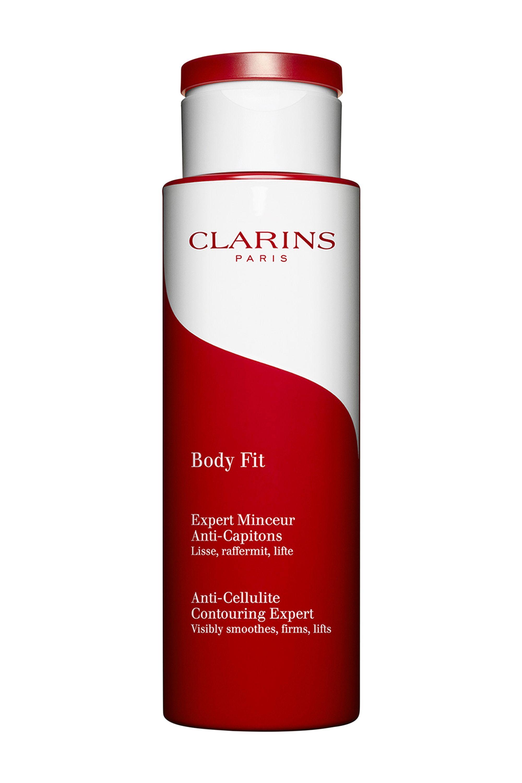 Blissim : Clarins - Gel Crème minceur anti-capitons Body Fit - Gel Crème minceur anti-capitons Body Fit