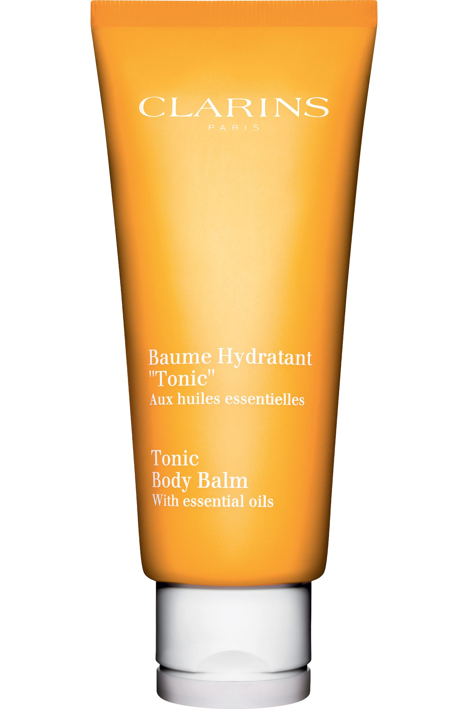 Blissim : Clarins - Baume corps hydratant Tonic - Baume corps hydratant Tonic