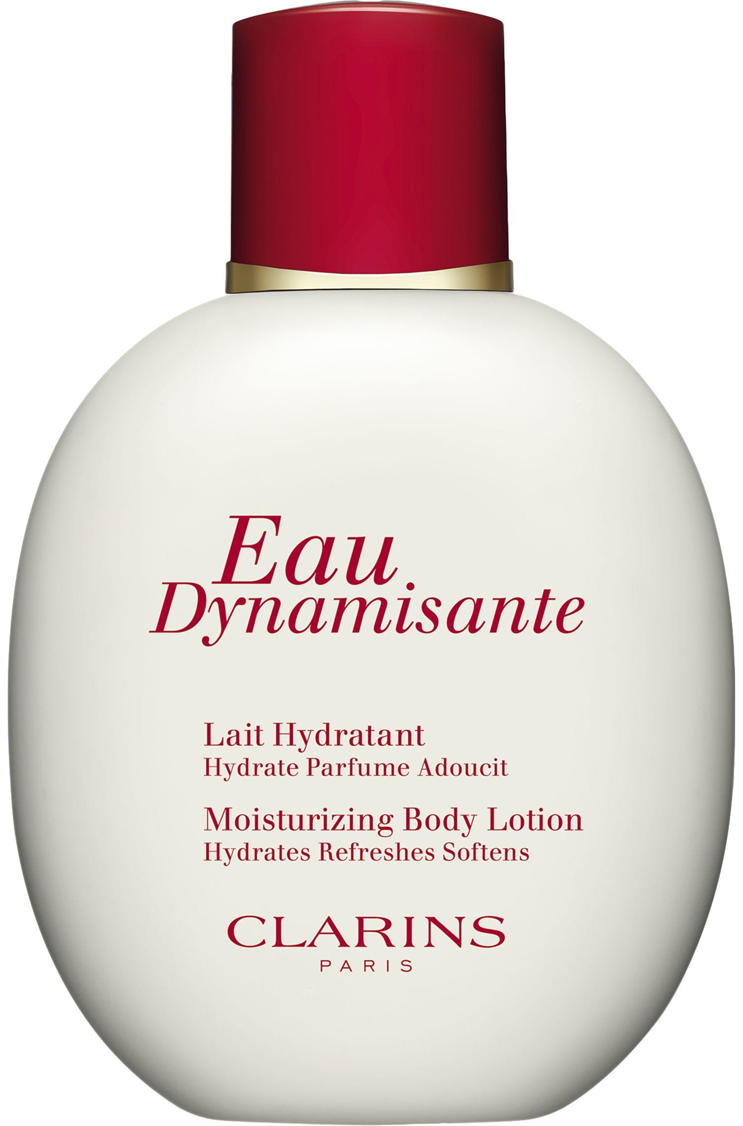 Blissim : Clarins - Lait hydratant Eau Dynamisante - Lait hydratant Eau Dynamisante