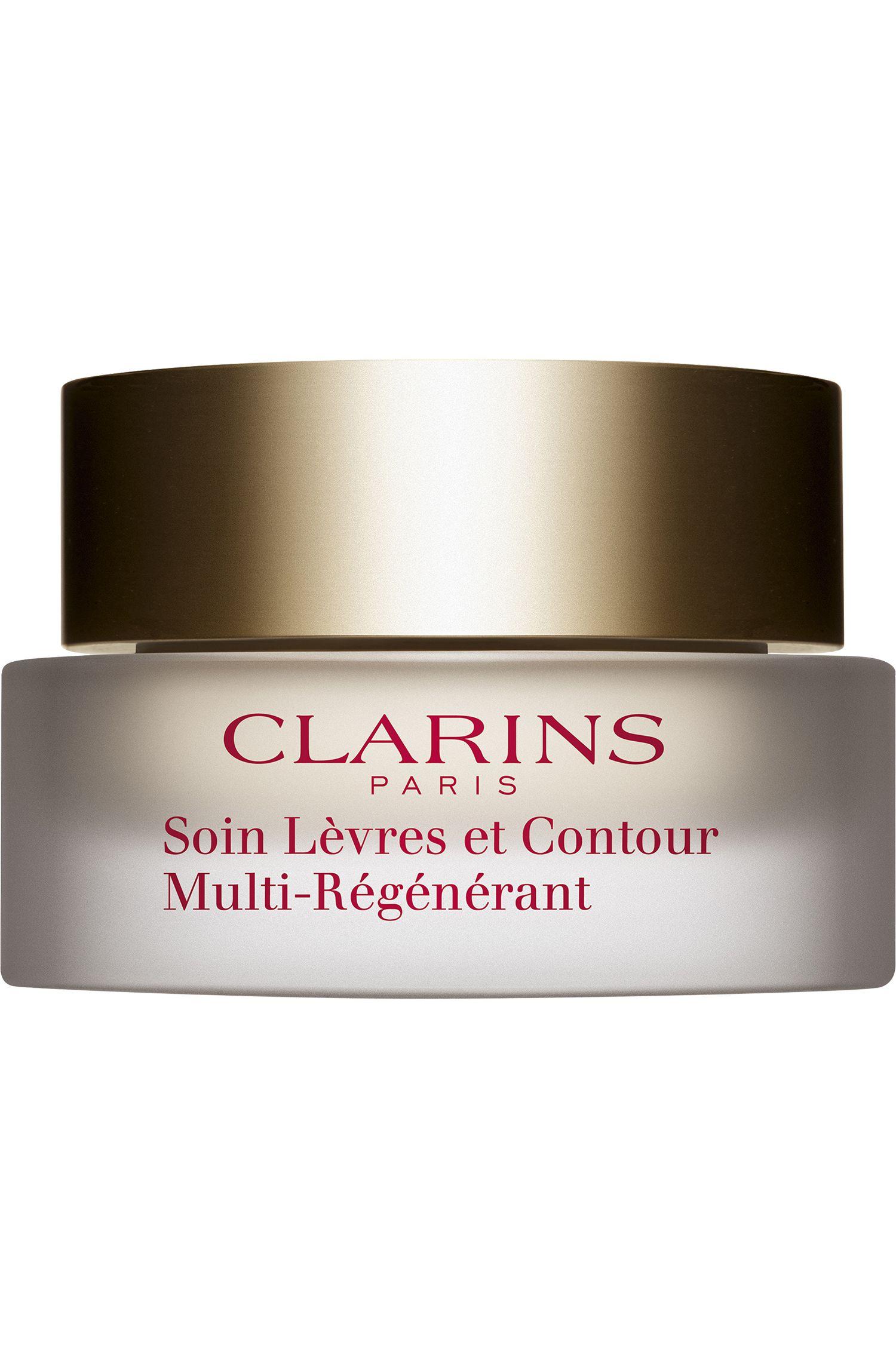 Blissim : Clarins - Baume lèvres réparateur Multi-Régénérant - Baume lèvres réparateur Multi-Régénérant