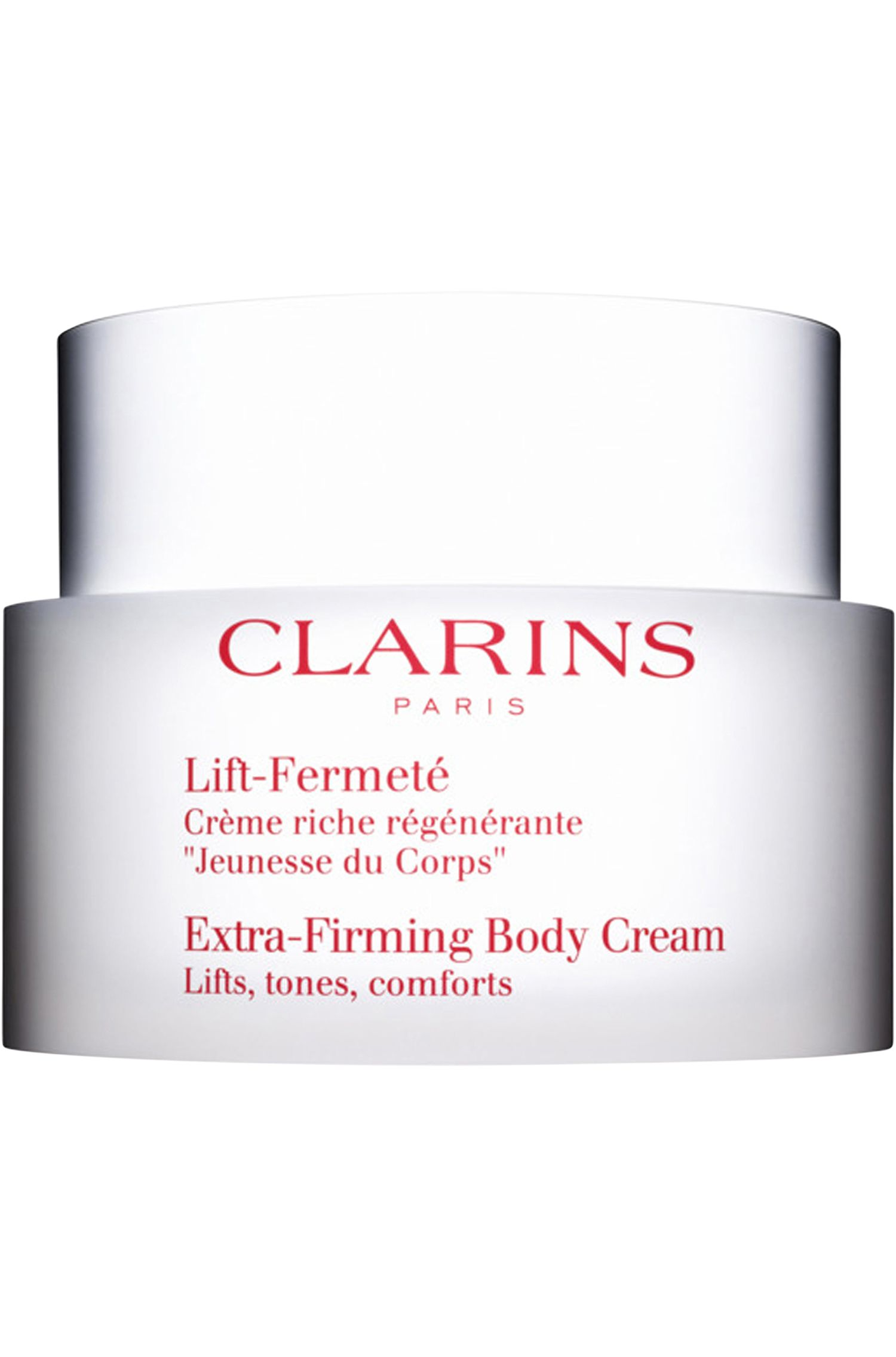 Blissim : Clarins - Crème corps riche régénérante Lift-Fermeté - Crème corps riche régénérante Lift-Fermeté