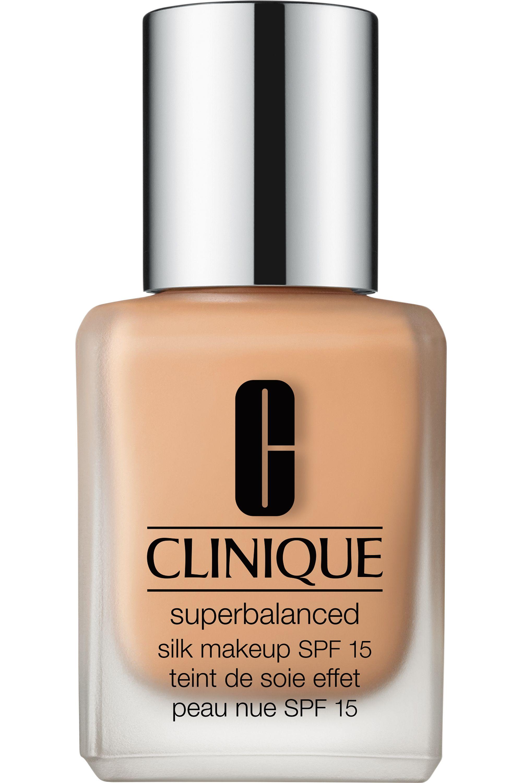 Blissim : Clinique - Fond de teint peau nue Superbalanced Silk SPF15 - Fond de teint peau nue Superbalanced Silk SPF15
