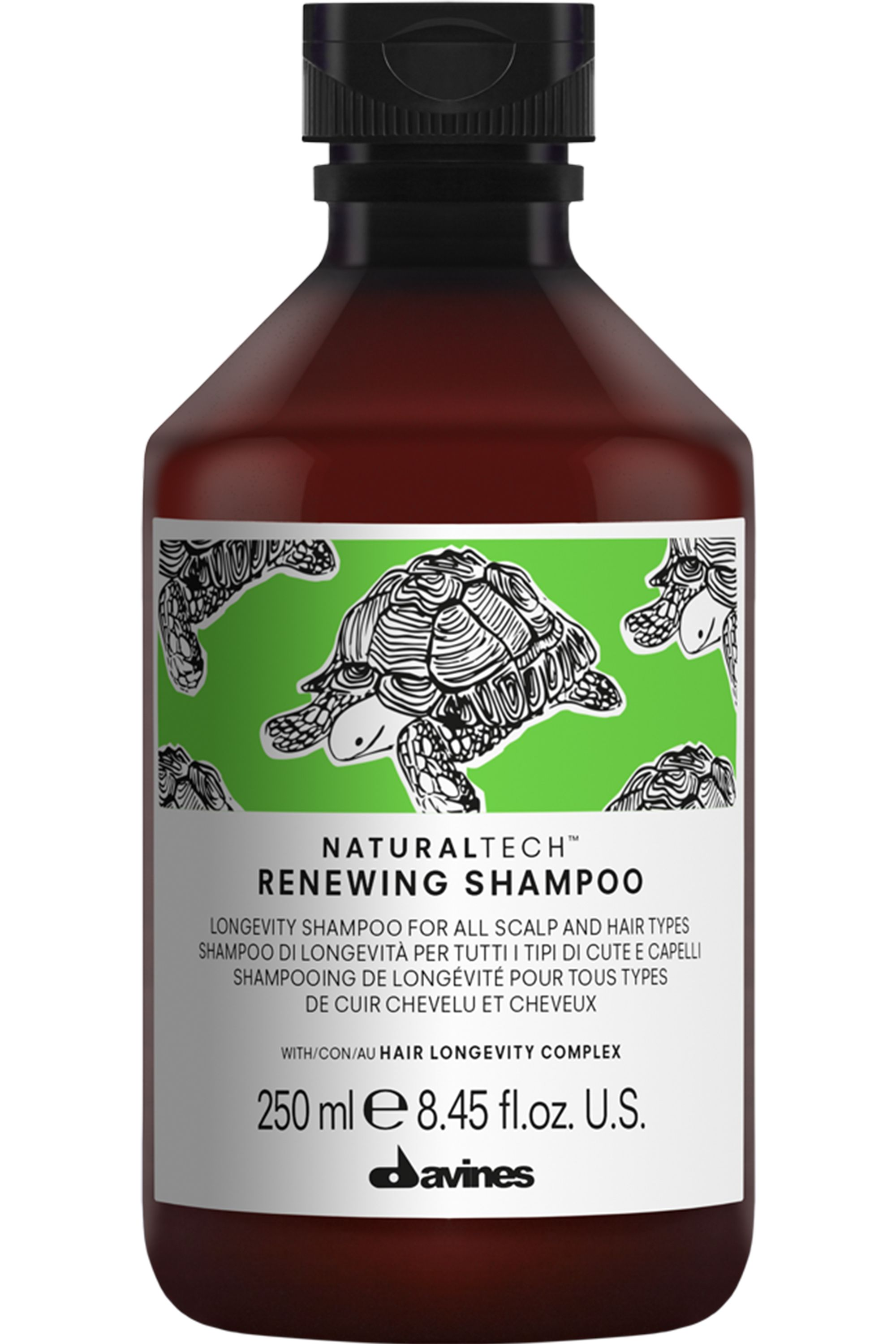 Blissim : Davines - Shampoing jouvence Renewing - Shampoing jouvence Renewing