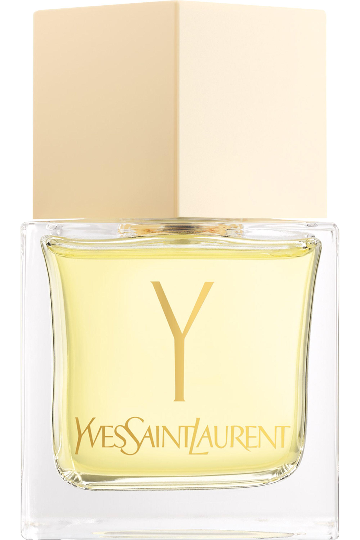 Blissim : Yves Saint Laurent - Eau de Toilette Y - Eau de Toilette Y