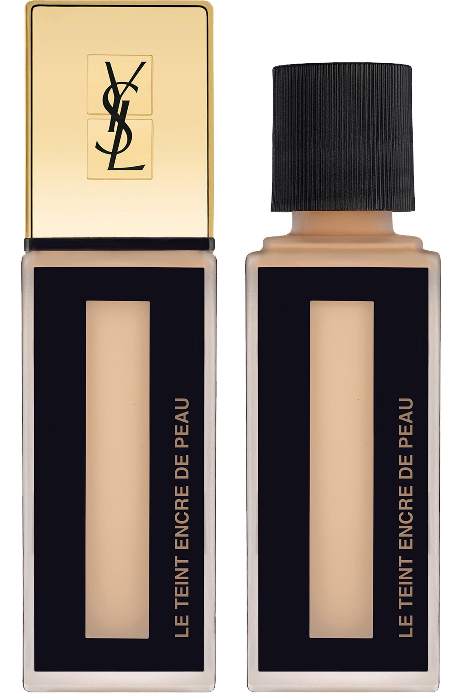 Blissim : Yves Saint Laurent - Le Teint Encre de Peau - B10 Beige
