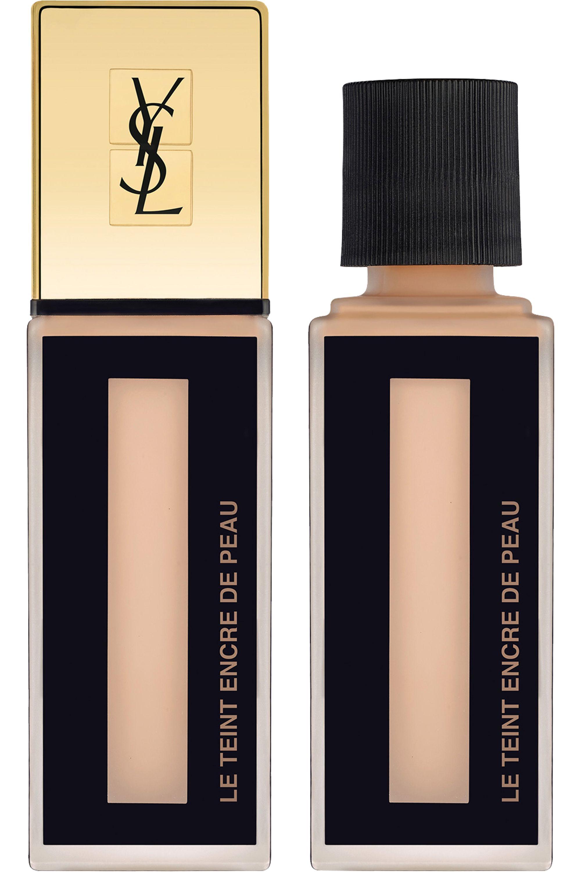 Blissim : Yves Saint Laurent - Le Teint Encre de Peau - BR20 Beige Rosé