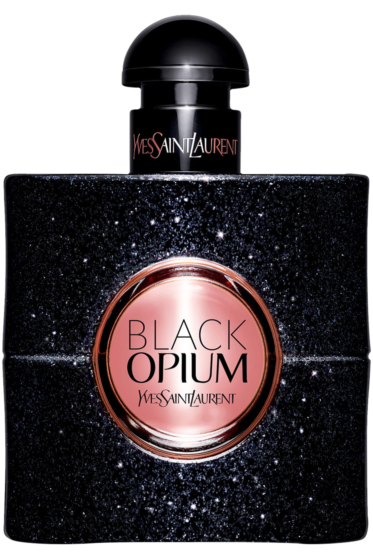 Blissim : Yves Saint Laurent - Eau de Parfum Black Opium - 50 ml